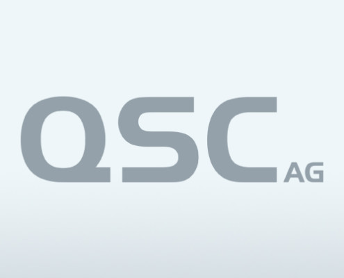 DMRZ - QSC logo