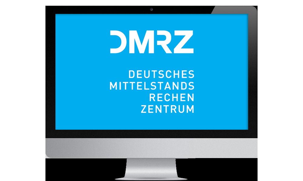 DMRZ Deutsches Mittelstands Rechenzentrum