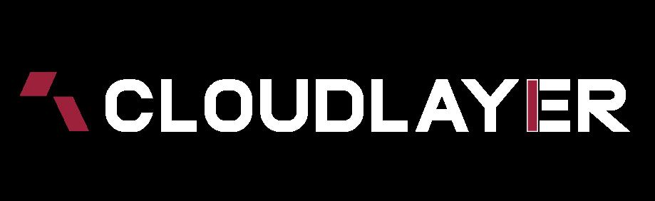 DMRZ - CloudLayer Logo Concept