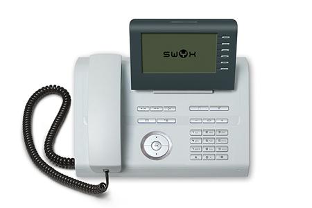 DMRZ - SwyxPhone L640